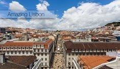 Amazing Lisbon - UHD 4K