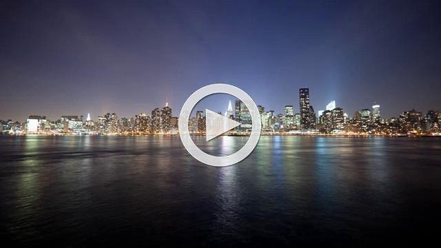 NYC - Mindrelic Timelapse